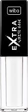 Profumi e cosmetici Base per ombretti - Wibo Eyeshadow Extra White Base