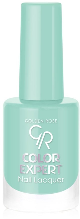 Smalto per unghie - Golden Rose Color Expert Nail Lacquer