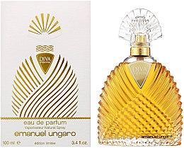 Profumi e cosmetici Ungaro Diva Pepite Limited Edition - Eau de Parfum