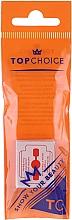 Profumi e cosmetici Lamette rimovibili per pedicure, 10 pezzi, 7910 - Top Choice