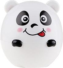 "Profumi e cosmetici Balsamo labbra ""Panda"" - Martinelia Pig & Panda Lip Balm"