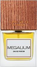 Profumi e cosmetici Carner Barcelona Megalium - Eau de Parfum