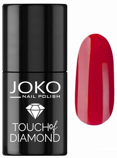 Smalto con effetto gel - Joko Gel Touch of Diamond