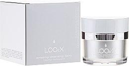 Profumi e cosmetici Balsamo viso detergente - LOOkX Cleansing Amazing Balm