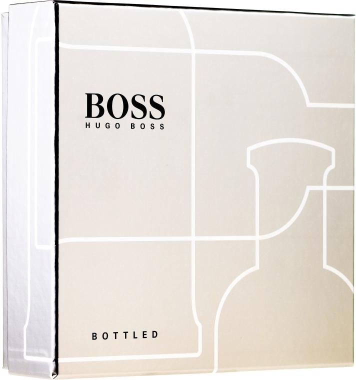 Hugo Boss Boss Bottled - Set (edt/100ml + edt/30ml)