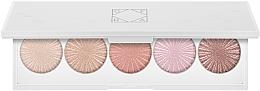 Profumi e cosmetici Palette illuminanti - Ofra Signature Glow Palette Multicolor
