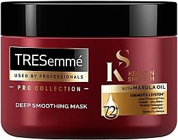 Profumi e cosmetici Maschera per capelli levigante - Tresemme Keratin Smooth Hair Mask