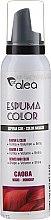 Profumi e cosmetici Mousse per capelli - Azalea Hair Foam