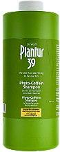 Profumi e cosmetici Shampoo alla caffeina per capelli colorati - Plantur Nutri Coffein Shampoo