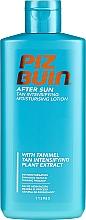 Profumi e cosmetici Lozione doposole - Piz Buin After Sun Moisturizing Lotion