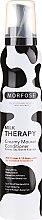 Profumi e cosmetici Mousse per capelli - Morfose Milk Therapy Mousse Conditioner