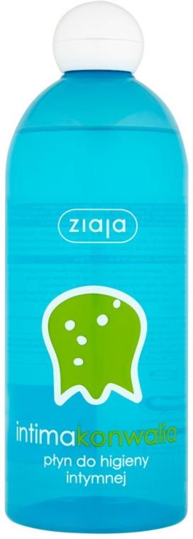 "Detergente intimo ""Mughetto"" - Ziaja Intima Gel"