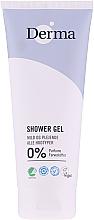 Profumi e cosmetici Gel doccia idratante - Derma Family Body Shampoo