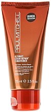 Profumi e cosmetici Balsamo riparatore per preservare il colore - Paul Mitchell Ultimate Color Repair Conditioner