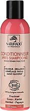 Profumi e cosmetici Condizionante per capelli naturali - Naturado Natural Conditioner