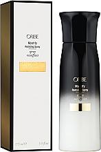 Profumi e cosmetici Spray per lo styling - Oribe Gold Lust Mystify Restyling Spray