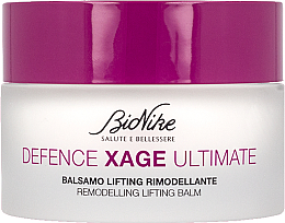 Profumi e cosmetici Balsamo lifting viso rimodellante - BioNike Defence Xage Ultimate Remodelling Lifting Balm
