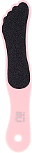 Profumi e cosmetici Raspa piedi - Ilu Foot File Pink 100/180