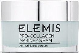"Profumi e cosmetici Crema viso ""Alghe marine"" - Elemis Pro-Collagen Marine Cream"