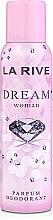 Profumi e cosmetici La Rive Dream - Deodorante