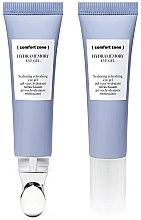 Profumi e cosmetici Crema-gel contorno occhi idratante - Comfort Zone Hydramemory Eye Gel
