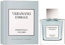 Profumi e cosmetici Vera Wang Embrace Periwinkle And Iris - Eau de Toillette