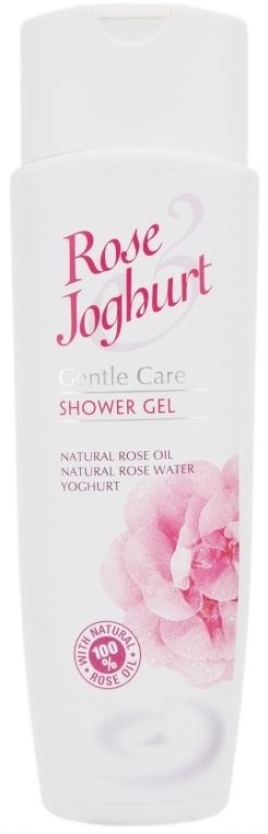 Gel doccia - Bulgarian Rose Rose & Joghurt Shower Gel