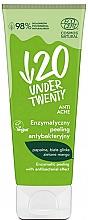Profumi e cosmetici Peeling enzimatico antibatterico - Under Twenty Anti Acne Antibacterial Enzymatic Peeling