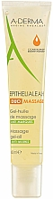 Profumi e cosmetici Olio-gel per cicatrici e smagliature - A-Derma Epitheliale AH Massage