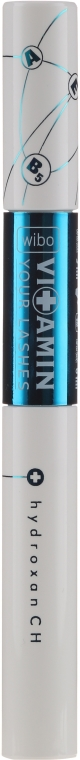 Balsamo nutriente per ciglia - Wibo Vitamin Your Lashes