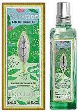 Profumi e cosmetici L'Occitane Verbena Limited Edition - Eau de toilette