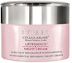 Profumi e cosmetici Crema viso rivitalizzante, da notte - By Terry Cellularose Liftessence Night Cream