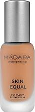 Profumi e cosmetici Fondotinta - Madara Cosmetics Skin Equal Foundation