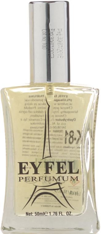 Eyfel Perfume K-81 - Eau de Parfum