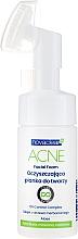 Profumi e cosmetici Schiuma detergente - Novaclear Acne Facial Foam