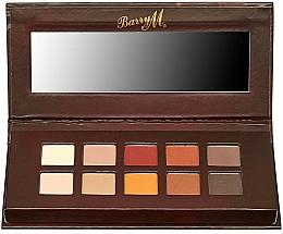 Profumi e cosmetici Palette ombretti - Barry M Eyeshadow Palette Fall in Love