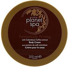"""Crema corpo """"Rafforzamento perfetto"""" con un estratto di caffè colombiano - Avon Planet Spa Body Cream — foto N1"""
