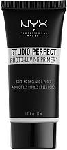 Profumi e cosmetici Primer opacizzante - NYX Professional Makeup Studio Perfect Primer