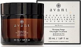 Profumi e cosmetici Crema da notte - Avant Skincare Moisture Surge Overnight Treatment
