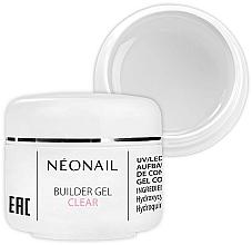 Profumi e cosmetici Gel modellante unghie, 5 ml - NeoNail Professional Basic Builder Gel