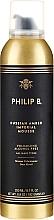 "Profumi e cosmetici Mousse volumizzante ""Russian Amber"" - Philip B Russian Amber Imperial Volumizing Mousse"