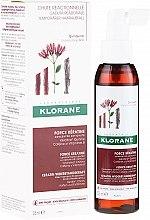 Profumi e cosmetici Concentrato per capelli - Klorane Keratin Strength Anti-Hair Loss Concentrate