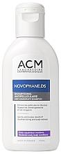 Profumi e cosmetici Shampoo anti forfora - ACM Laboratoire Novophane.DS Anti-Dandruff Shampoo