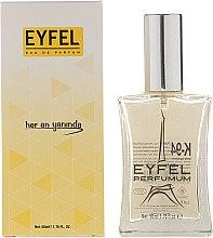 Profumi e cosmetici Eyfel Perfume K-94 - Eau de Parfum