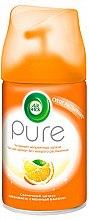 """Profumi e cosmetici Deodorante per ambienti """"Sunny citrus"""" - Air Wick Pure Freshmatic"""