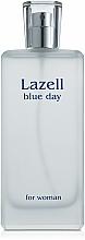 Profumi e cosmetici Lazell Blue Day - Eau de Parfum