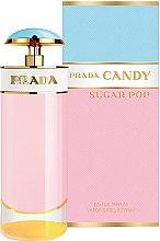 Profumi e cosmetici Prada Candy Sugar Pop - Eau de Parfum