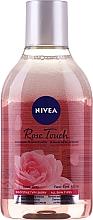 Profumi e cosmetici Acqua micellare - Nivea MicellAIR Skin Breathe Micellar Rose Water With Oil