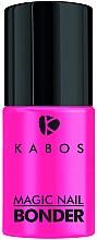 Profumi e cosmetici Nail Primer - Kabos Magic Nail Bonder