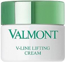 Profumi e cosmetici Lifting-crema viso - Valmont V-Line Lifting Cream